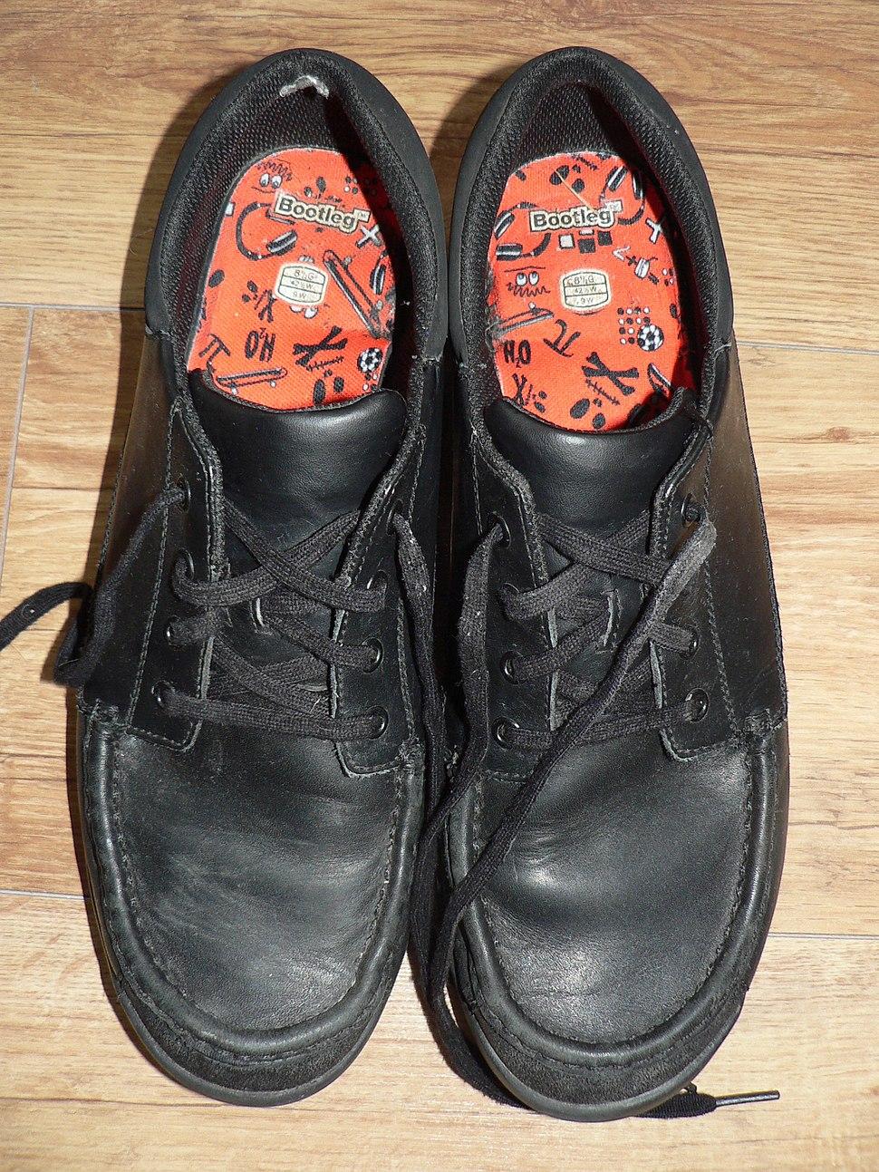 763303ac1 Clarks Bootleg School Shoes (3)