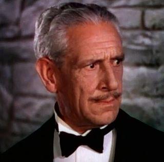 Claude King (English actor) English-American actor (1875–1941)