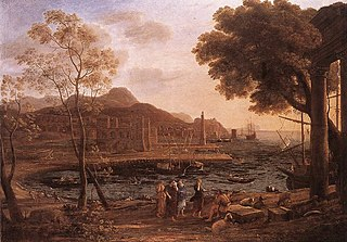 external image 320px-Claude_Lorrain_-_Harbour_Scene_with_Grieving_Heliades_-_WGA04986.jpg