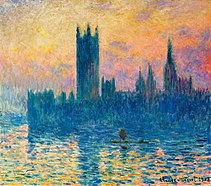 Claude Monet - The Houses of Parliament, Sunset.jpg