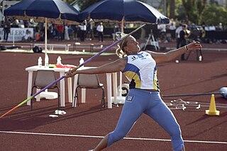 Claudia Coslovich athletics competitor