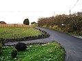 Clay Road at Cargaclogher - geograph.org.uk - 1635309.jpg
