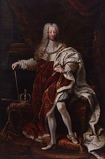 Charles Emmanuel III of Sardinia King of Sardinia and Duke of Savoy