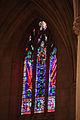 Clerestory window - Bettelheim Bay - National Cathedral - DC.JPG