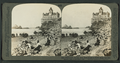 Cliff House and Seal Rocks, W.N.W. from the sea beach, San Francisco, Cal, from Robert N. Dennis collection of stereoscopic views.png