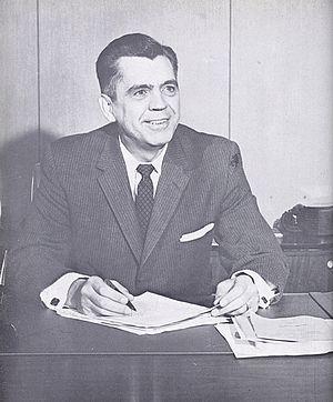 Clifford M. Hardin