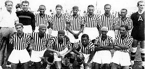Clube Atlético Mineiro - The 1937 Copa dos Campeões Estaduais winning squad