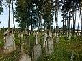 Cmentarsz w Konweliszkach ( KONWELISZKI) - panoramio (1).jpg