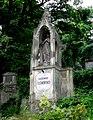 Cmentarz Łyczakowski we Lwowie - Lychakiv Cemetery in Lviv - Tomb of Tustanowski Family - panoramio.jpg