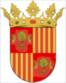 Coat of Arms for Noble family Pina.png