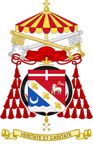 https://upload.wikimedia.org/wikipedia/commons/thumb/a/ab/Coat_of_Arms_of_Jean-Louis_Pierre_Cardinal_Tauran.png/300px-Coat_of_Arms_of_Jean-Louis_Pierre_Cardinal_Tauran.png
