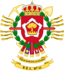 Coat of Arms of the 11th Engineer Regiment.svg