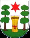Wappen des Bezirks Friedrichsfelde ab 1987