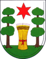Coat of arms de-be friedrichsfelde 1987.png
