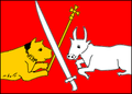 Coat of arms of Kartli Kingdom.png