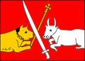 Coat of arms of Kartli Kingdom.png