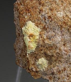 Coconinoite