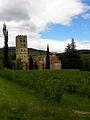 Codalet (66) Abbaye Saint-Michel de Cuxa 08.JPG