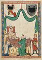 Codex Manesse 281v Meister Heinrich Teschler.jpg