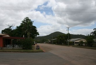 Coen, Queensland - Image: Coen cape york queensland australia
