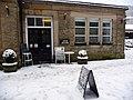Coffee Station - Cafe at Hebden Bridge railway station - geograph.org.uk - 1734630.jpg