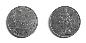 Coin 2 XPF French Polynesia.jpg