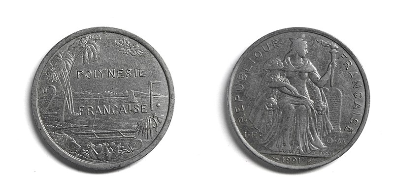 File:Coin 2 XPF French Polynesia.jpg