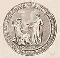 Coin of Augustus - Stuart James & Revett Nicholas - 1816.jpg