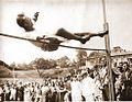 Col. Emil Palangeanu kupa - 1934.május 6.,Bukarest, Bakó Árpád-I.hely 1,785m.jpg