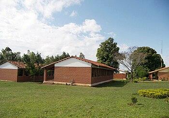 Colegio Nacional EGZ de 25