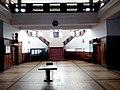 College Boboto, Halle d'entrée.jpg