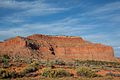 Colorful formation outside of Kanab, Utah (8115183619).jpg