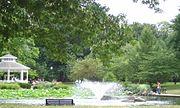 Columbus Goodale Park
