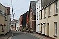 Combe Martin, Castle Street - geograph.org.uk - 886359.jpg