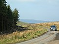 Coming Up The Hill Road - geograph.org.uk - 378905.jpg