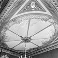 Commandantswoning, interieur plafond - Arnhem - 20025057 - RCE.jpg