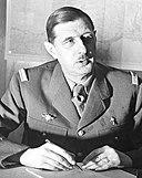 Charles de Gaulle: Alter & Geburtstag