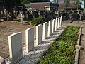 Commonwealth war graves - The Netherlands - Dongen Roman Catholic cemetery.jpg
