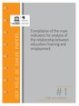 Compilation of the main indicators for analysis of the relationship between education training and employment.pdf
