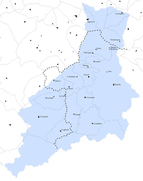 Morella: ¿llengua=cultura? 500px-Conca_hidrogr%C3%A0fica_del_Bergantes