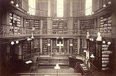 Concord Free Public Library - Wikipedia