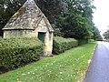 Conduit House, Albert Park, Park Crescent - geograph.org.uk - 2070855.jpg