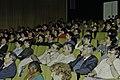 Conférence de Mr PEACOK au CNRA-6-cliche Jean Weber.jpg