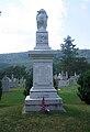 Confederate Memorial Romney WV 2005 08 21 01.jpg