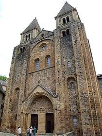 Conques - Abbatiale Sainte-Foy 17.jpg