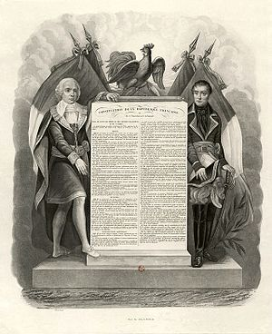 Constitution of the Year III - Constitution of the Year III (1795).