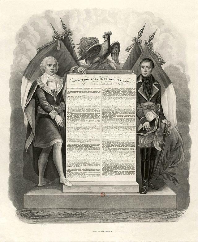 Constitution 1795