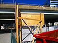 Construction on Old Easteren Avenue, 2016 03 19 (2) (25283083084).jpg
