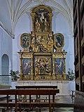 Convento de Santa Úrsula (Toledo). Capilla de San Nicolás de Tolentino.jpg