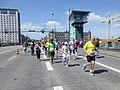 Copenhagen Marathon 2015 on Langebro 03.jpg